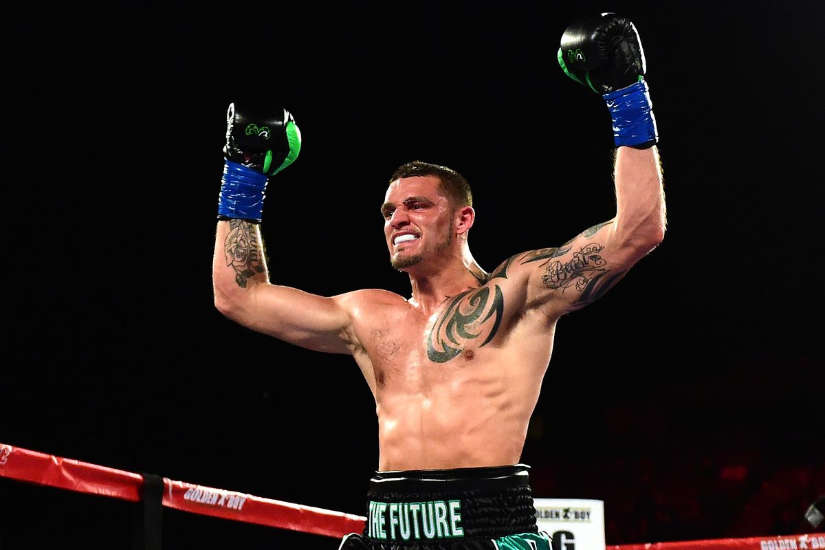 Boxing Betting Review: The Upsets of 2016 - Bad Left Hook