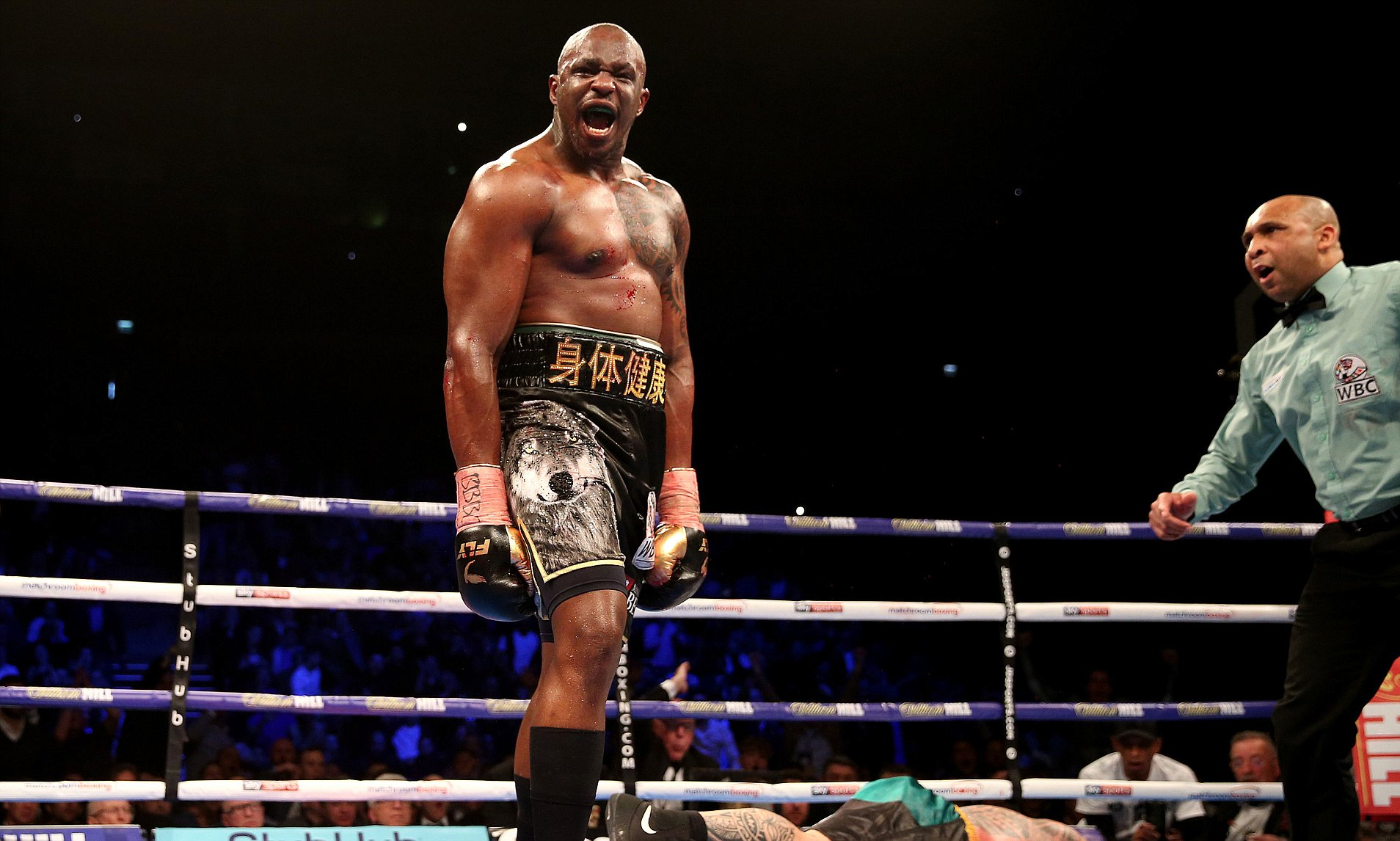 Boxing Betting Picks: Saturday 22nd August | Total Sports ...