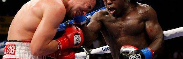 Боксеры Казахстана