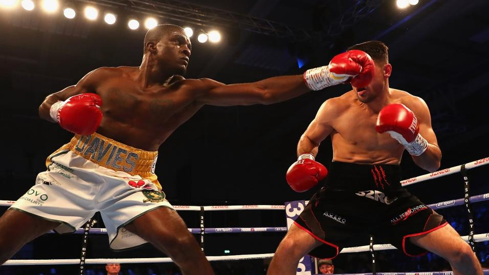 Boxing Betting: New measures introduced help pave the way ...